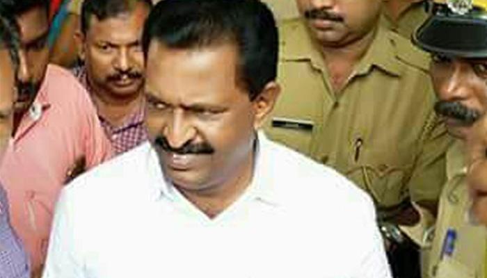 केरल: रेप के आरोपी कांग्रेस विधायक को जमानत देने से इनकार, पीड़िता ने की थी खुदकुशी की कोशिश