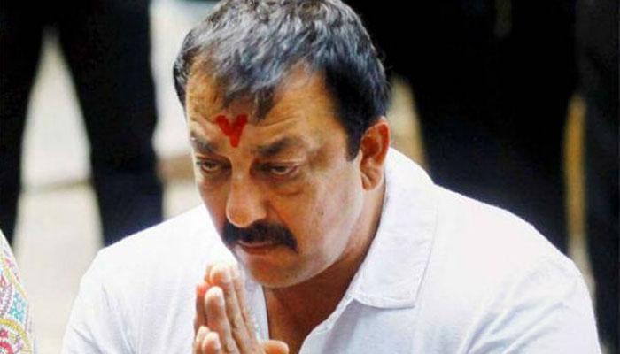 महाराष्ट्र सरकार ने कोर्ट से कहा, अगर हमने गलती की तो संजय दत्त को वापस जेल भेज दीजिए