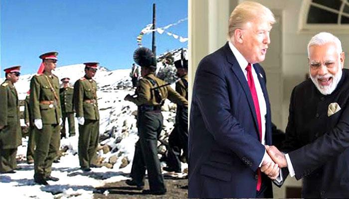 भारत और चीन के बीच युद्ध होगा, तो अमेरिका उठाएगा ये बड़ा कदम!