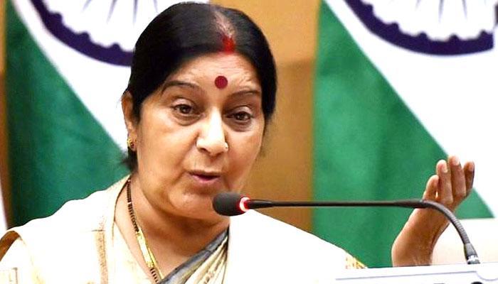 विदेश मंत्री सुषमा स्वराज ने कहा, 'इराक में लापता 39 भारतीयों की तलाश जारी रखेगी केंद्र सरकार'