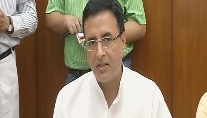 नीतीश ने बता दिया भाजपा, जदयू का डीएनए एक है 'अवसरवाद और सत्ता की भूख': कांग्रेस