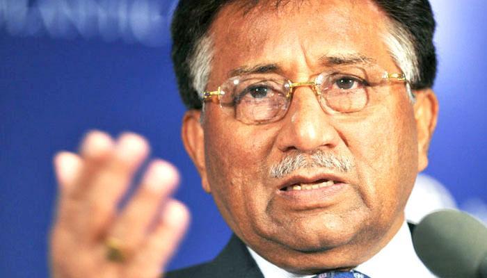 पाकिस्तान के पूर्व सैन्य तानाशाह परवेज मुशर्रफ करना चाहते थे भारत पर परमाणु हमला मगर....