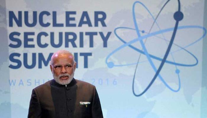 अमेरिका ने एनएसजी में भारत की सदस्यता का समर्थन दोहराया, अन्य देशों से भी मांगा सहयोग