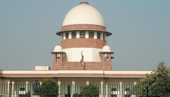 राज्यसभा चुनाव में NOTA के इस्तेमाल के खिलाफ कांग्रेस की याचिका पर SC करेगा सुनवाई