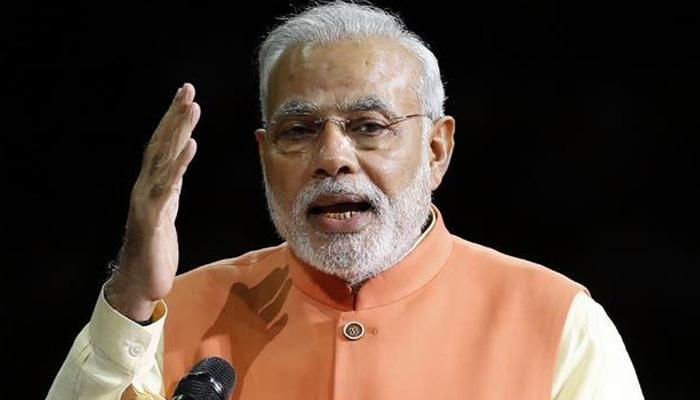 भावुक हुए प्रधानमंत्री मोदी, पूर्व राष्ट्रपति प्रणब दा को लिखी ये चिट्ठी