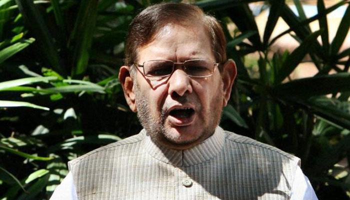 शरद यादव का आरोप, नीतीश ने तोड़ा 11 करोड़ लोगों का भरोसा; जदयू में बढ़ी टूट की आशंका