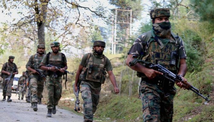 जेटली ने लोकसभा में कहा, भारतीय सेना किसी भी चुनौती के लिए तैयार