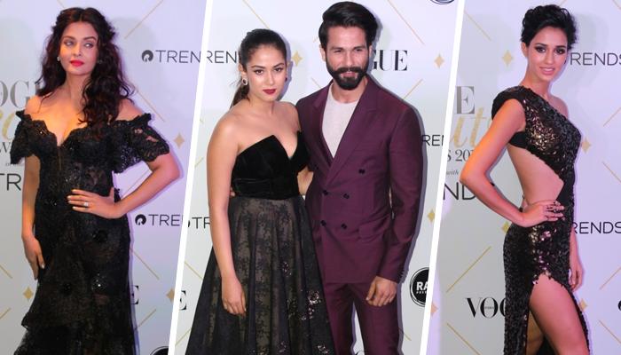 Vogue ब्यूटी अवॉर्ड्स 2017