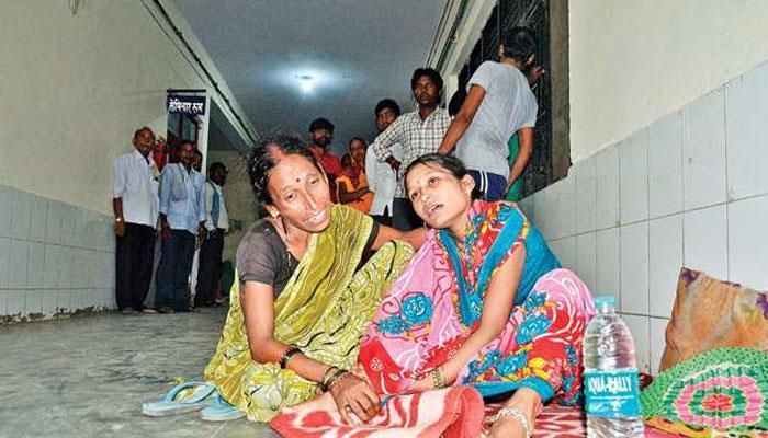 गोरखपुर अस्पताल हादसा : सीएम योगी आदित्यनाथ से छिपाई गई थी यह बड़ी बात?