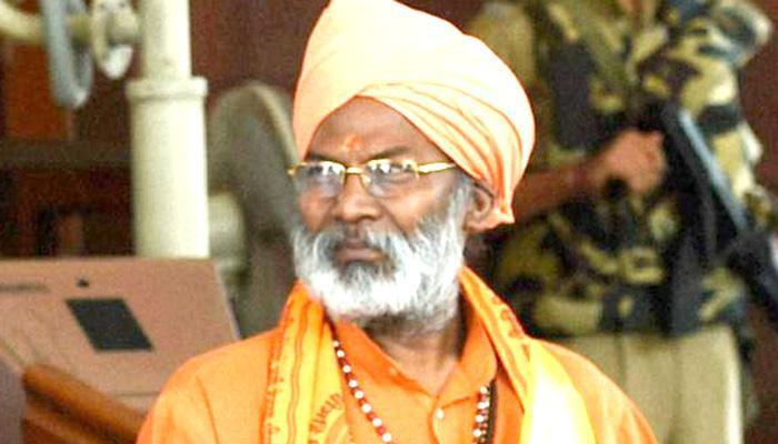 गोरखपुर हादसा: साक्षी महाराज ने 60 से ज्यादा मासूमों की मौत को बताया 'नरसंहार'