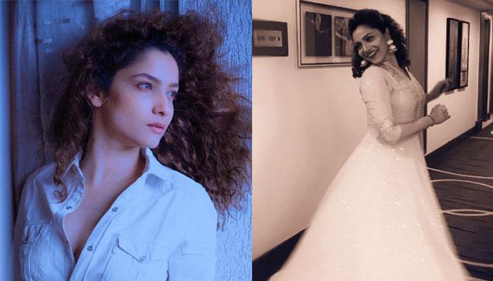 टीवी की मशहूर 'बहू' रह चुकी अंकिता लोखंडे जल्द इस फिल्म से करेंगी डेब्यू