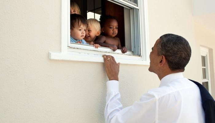 बराक ओबामा के एक ट्वीट ने रच दिया इतिहास