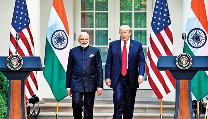 भारत मजबूत शक्ति बनकर उभरा, लेकिन अभी लंबा सफर तय करना बाकी : अमेरिकी विशेषज्ञ