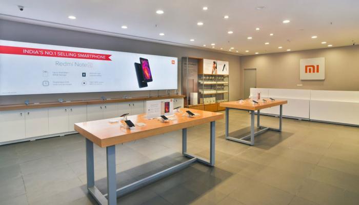 Xiaomi ने खोला दिल्ली-एनसीआर में पहला 'मी होम'