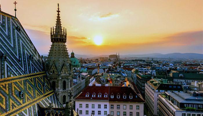दुनिया के 10 सबसे बेहतरीन रहने लायक शहर