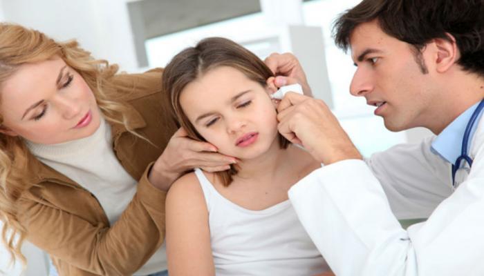 बहरेपन से बचाने के लिए बच्चों में टीकाकरण है बेहद जरूरी