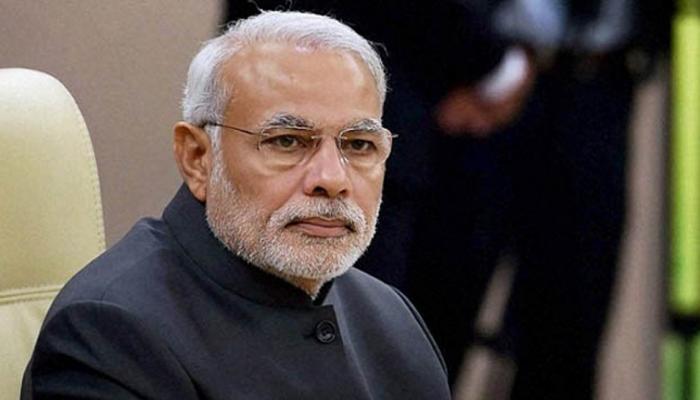 मुजफ्फरनगर ट्रेन हादसा: राष्ट्रपति, पीएम और आदित्यनाथ ने दुख जताया
