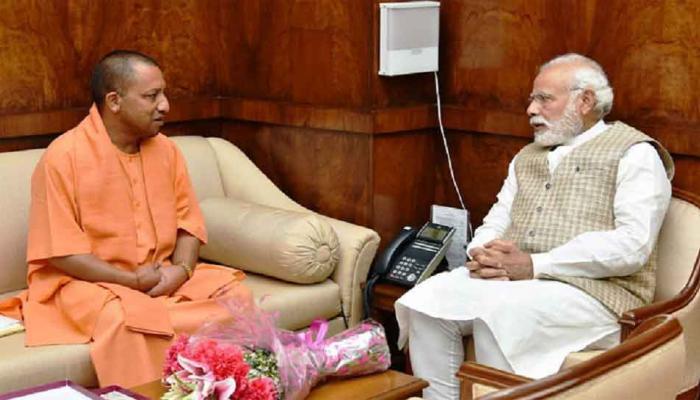 एनजीटी ने मोदी और योगी सरकार को भेजा नोटिस, 14 सितंबर तक देना होगा जवाब