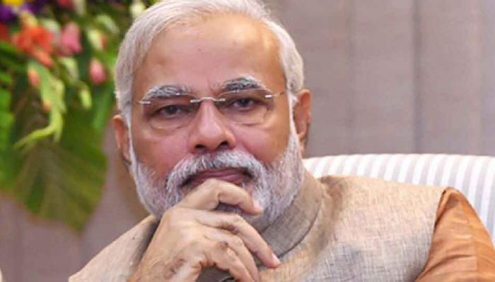 भाजपा शासित प्रदेशों के मुख्यमंत्रियों से कल मिलेंगे मोदी और शाह