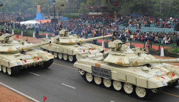 और घातक होगा युद्धक टैंक टी-90, थर्ड जेनेरेशन मिसाइल सिस्टम से लैस करने की तैयारी!