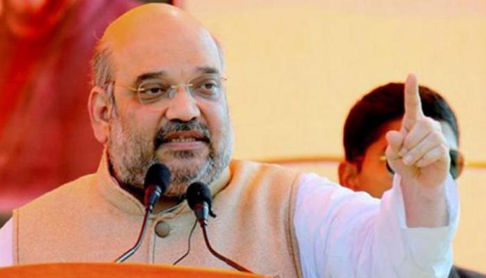 पीएम के नेतृत्व में दुनिया की सबसे तेजी से बढ़ने वाली अर्थव्यवस्था बना भारत: शाह