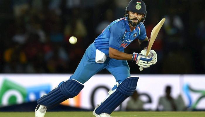 दांबुला वनडे: कोहली ने की दुआ, धवन का फॉर्म लंबे समय तक बना रहे; बल्लेबाजों पर बरसे थरंगा
