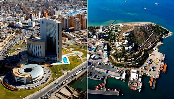 दुनिया के 10 ऐसे शहर, जहां शायद ही रहना चाहेंगे आप