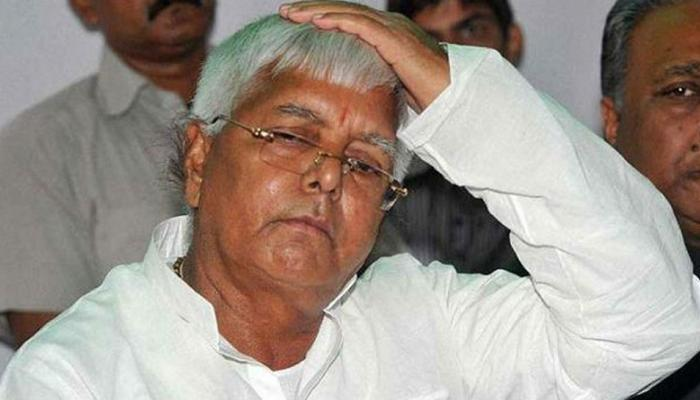 राजद सुप्रीमो लालू प्रसाद को झटका, पटना रैली में शामिल नहीं होंगी सोनिया-मायावती