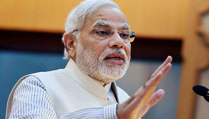 मोदी ने IAS अधिकारियों से कहा, 'खुद को फाइलों तक सीमित ना रखें'