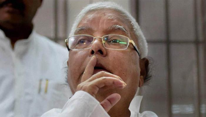 पटना रैली में लालू की राजनीतिक साख दांव पर, सोनिया-राहुल-मायावती ने किया किनारा