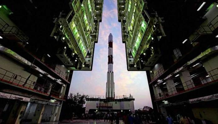 नौवहन उपग्रह IRNSS-1H आज होगा लॉन्च, IRNSS-1A की जगह लेगा