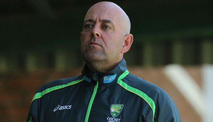 कोच डैरेन लैहमन बोले, हार के बाद मिली आलोचना से ऑस्ट्रेलियाई टीम में निराशा
