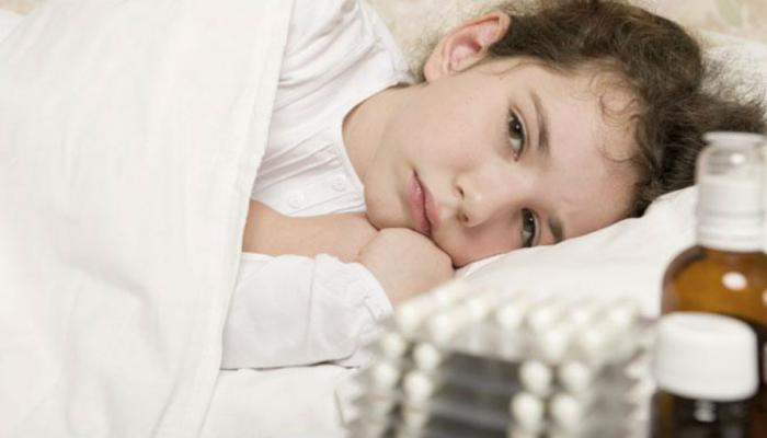बच्चों के गले के बैक्टीरिया हो सकते हैं जोड़ों में संक्रमण का संकेत