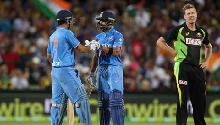 आईसीसी के पुराने नियमों के तहत खेली जाएगी भारत-ऑस्ट्रेलिया सीरीज