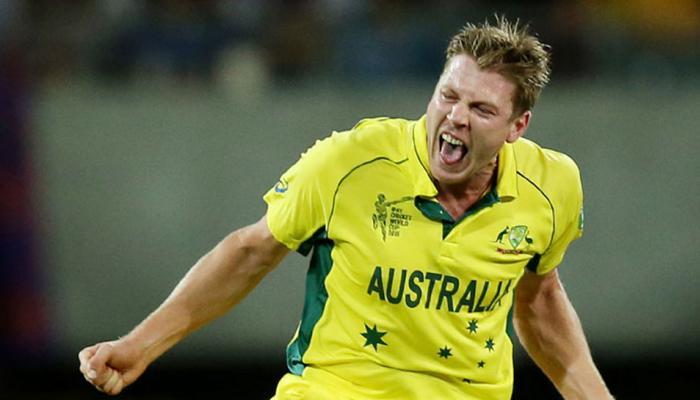 आईपीएल, टी-20 वर्ल्ड कप अनुभव से होगा ऑस्ट्रेलिया टीम फायदा: जेम्स फॉकनर