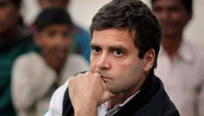 राहुल गांधी अगले महीने संभाल सकते हैं कांग्रेस पार्टी की कमान
