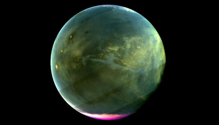 मंगल के कृत्रिम वातावरण से बाहर आए नासा वैज्ञानिक