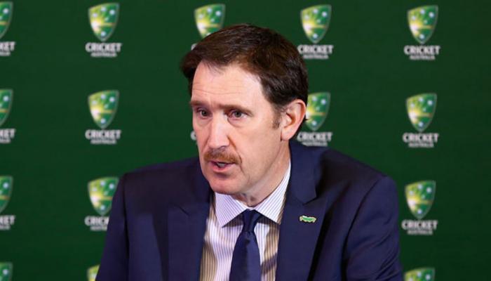INDvsAUS: टीम इंडिया के साथ आखिरी पांच मैचों की सीरीज खेल रहा है ऑस्ट्रेलिया!