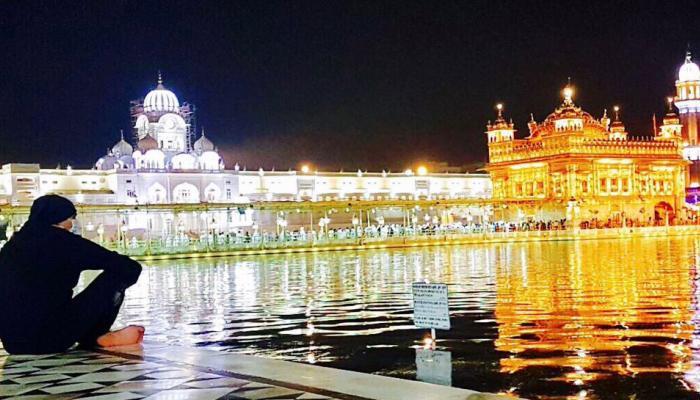 स्वर्ण मंदिर पहुंच स्वप्न जैसा महसूस कर रहे अक्षय कुमार