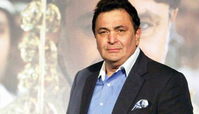 रणबीर कपूर और माहिरा खान की तस्वीरों पर पापा ऋषि कपूर ने कहा, वह अभी Young है...