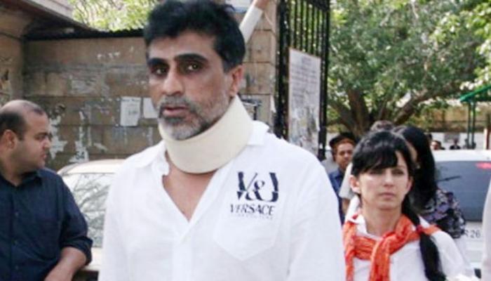 बलात्कार मामले में बॉलीवुड फिल्म निर्माता करीम मोरानी ने किया आत्मसमर्पण