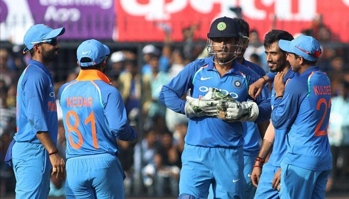 India vs Australia, 3rd ODI: Hardik Pandya takes India to top of ODI rankings, series win