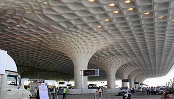 CISF ने मुंबई एयरपोर्ट के लिए 'सर्वश्रेष्ठ एयरपोर्ट सुरक्षा' का पुरस्कार  जीता
