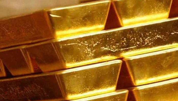 सोने की कीमत में उछाल, 31,000 रुपए के स्तर को छुआ, चांदी में गिरावट