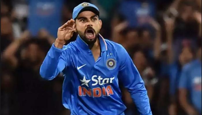 INDvsAUS: कप्तान कोहली की इस एक गलती से हारी टीम इंडिया
