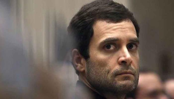 राहुल गांधी को अमेठी दौरे के लिए प्रशासन ने नहीं दी इजाजत, कहा- बाद मेंं आएं
