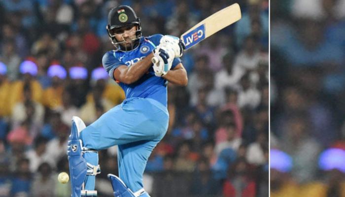 रोहित की बल्लेबाजी का एक और कमाल, वनडे रैंकिंग में टॉप-5 में पहुंचे