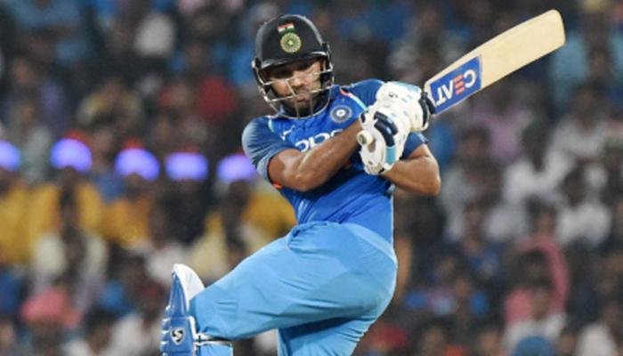 INDvsAUS: रोहित ने कहा, ऑस्ट्रेलिया के खिलाफ जीत टीम इंडिया के चमकीले भविष्य को दिखाती है