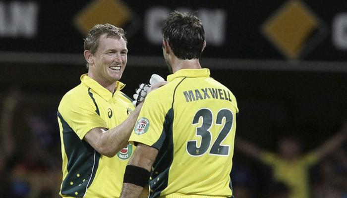 टेस्ट, वनडे से आस्ट्रेलियाई गेंदबाज हेस्टिंग्स ने लिया संन्यास