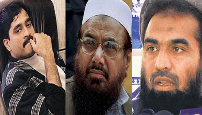हाफिज सईद, लखवी और दाऊद के खिलाफ ठोस कार्रवाई' करेंगे भारत और यूरोपीय यूनियन